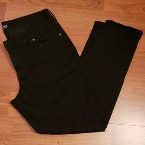 Diva cut jeans